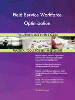 Field Service Workforce Optimization The Ultimate Step-By-Step Guide