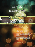 Security Infrastructure The Ultimate Step-By-Step Guide