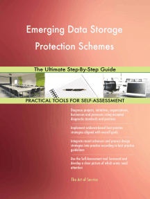 Emerging Data Storage Protection Schemes The Ultimate Step-By-Step Guide
