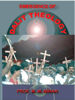 Emergence of Dalit Theology
