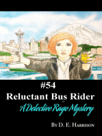 Reluctant Bus Rider