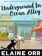 Underground in Ocean Alley