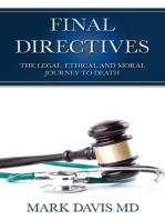 Final Directives