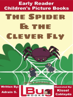 The Spider & the Clever Fly