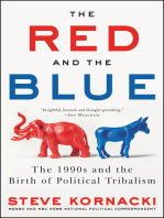 The Red and the Blue