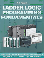Ladder Logic Programming Fundamentals