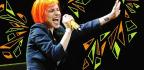 Hayley Williams Is The 21st Century's Pop-Punk Prophet