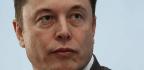 Finance Law Isn't Ready for Elon Musk