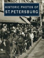 Historic Photos of St. Petersburg