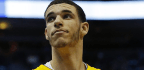 Lakers' Lonzo Ball Will Not Take Part In Five-on-five Drills At Start Of Camp