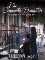 The Sergeant's Daughter, a Story of Everlasting Love