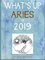 What's Up Aries in 2019