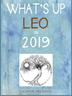 What's Up Leo in 2019