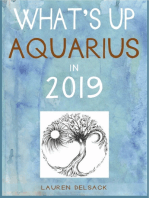 What's Up Aquarius in 2019