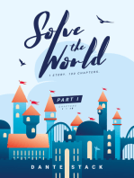 Solve the World Part One