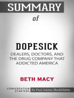 Summary of Dopesick