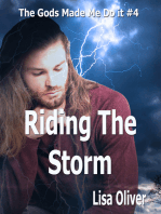 Riding The Storm