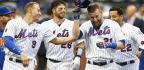 A Heartbreaking Reality for Mets Fans