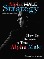 Alpha Male Strategy