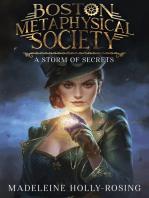 Boston Metaphysical Society