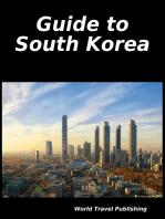Guide to South Korea