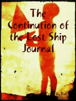 The Continution of the Lost Ship Journal