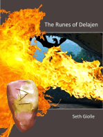 The Runes of Delajen