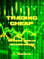 Trading Cheap