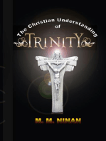 Christian Understanding of Trinity