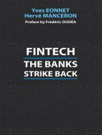 Fintech: The Banks Strike Back