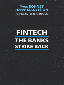 Fintech: The Banks Strike Back