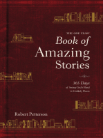 The One Year Book of Amazing Stories