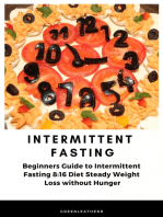 Intermittent Fasting Beginners Guide to Intermittent Fasting 8