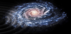 The Milky Way Is Still Feeling the Effects of an Ancient Encounter