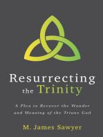 Resurrecting the Trinity