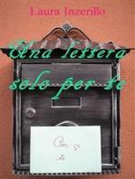 Una lettera solo per te