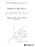 Appunti di Meccanica analitica