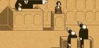 The Brett Kavanaugh Case Shows We Still Blame Women For The Sins Of Men | Rebecca Solnit