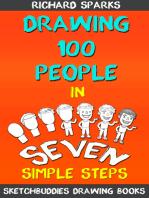Drawing 100 People