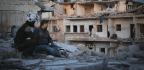 In Oscar-nominated Documentary Last Men In Aleppo, Human Courage Battles Against Horror Of Syria's Civil War