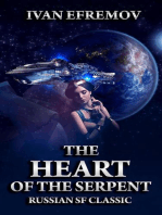 The Heart of the Serpent
