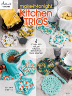 Make-It-Tonight Kitchen Trios