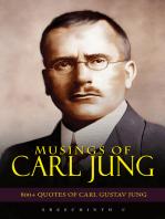 Musings of Carl Jung