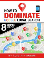 How To Dominate Google Local Search