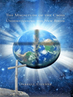 The Magnitude of the Cross