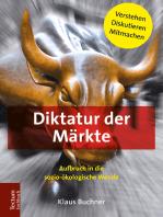 Diktatur der Märkte