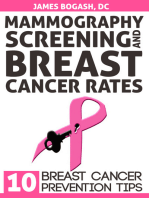 Mammography Screening and Breast Cancer Rates