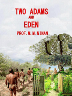 Two Adams and Eden