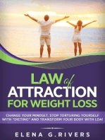 Law of Attraction for Weight Loss