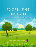 Excellent Insight: Motivasi Diri dan Tips Wirausaha